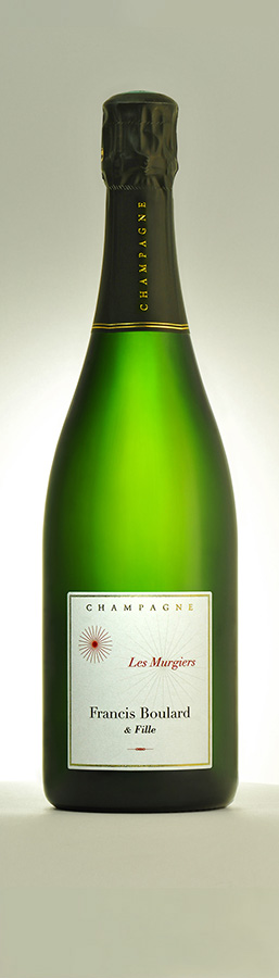 Bouteille Champagne Les Murgiers