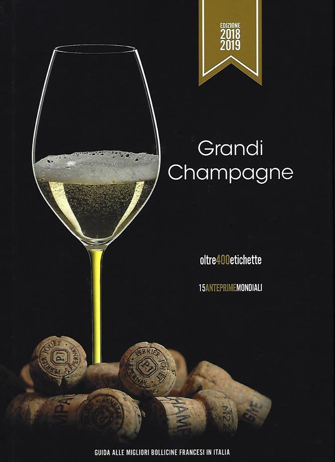a scent of champagne 8000 champagnes tasted and rated