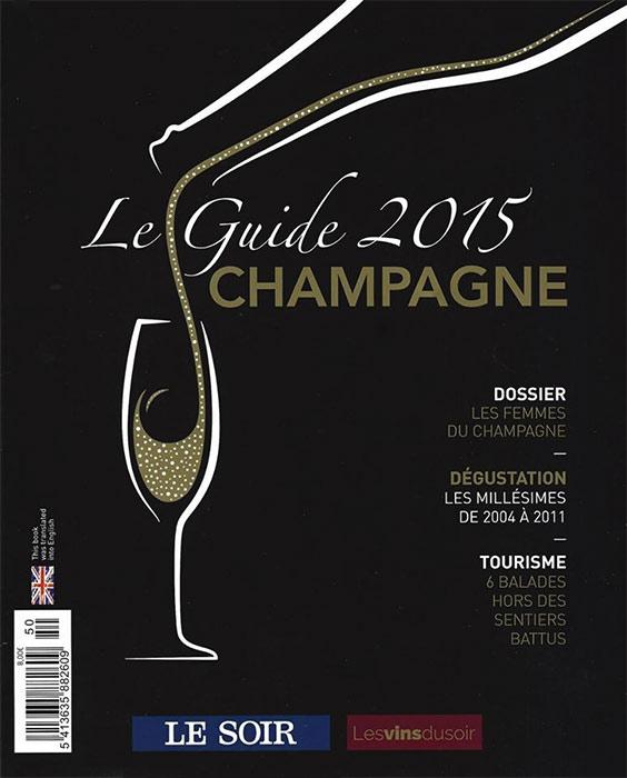 Le guide Larousse du champagne - Gerhard Eichelmann