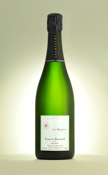 Bottle Les Murgiers Brut Nature